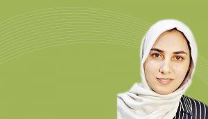 Farzaneh Mahvash Mohammad